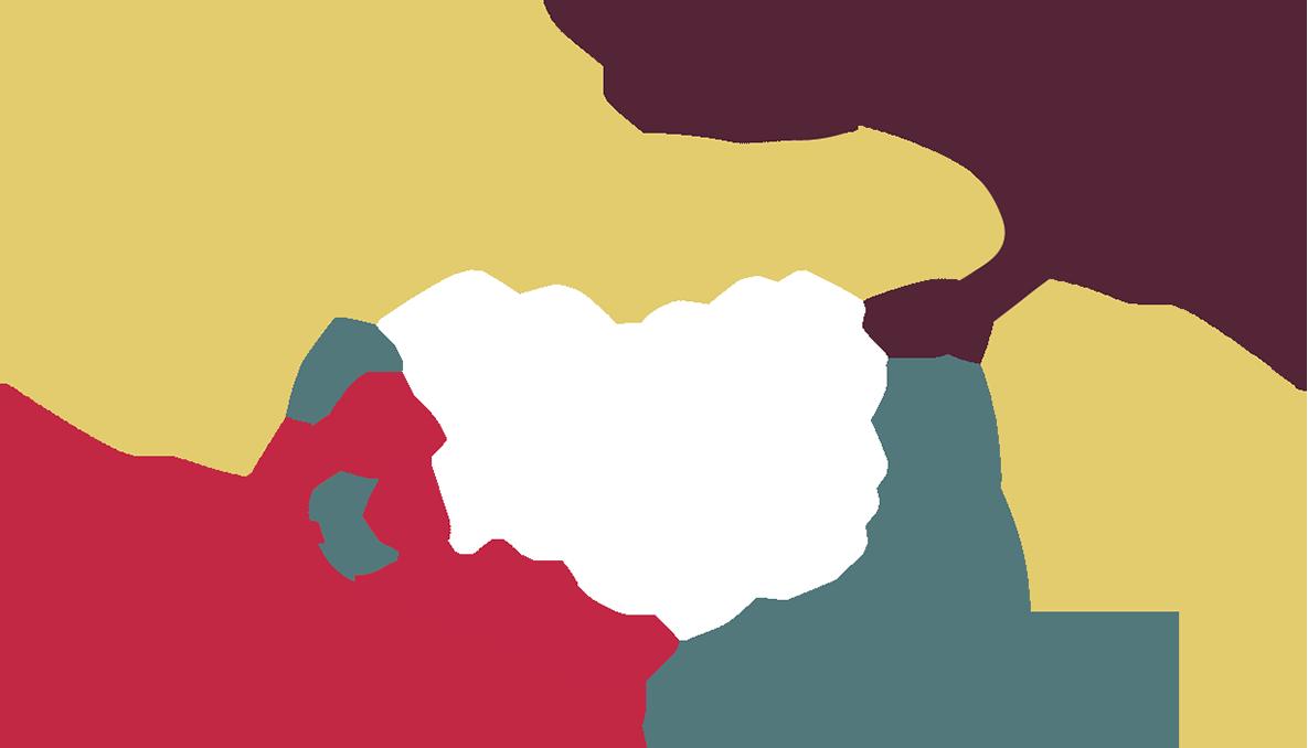 Logo 100% Aube